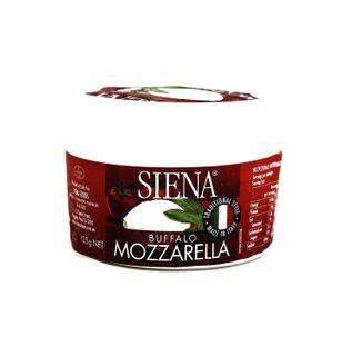 Buff Mozzarella 125g (12)
