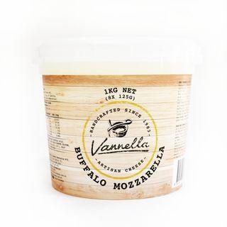 Vannella Buff Mozz 1kg (1)