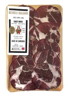 Coppa Mild Sliced 100g (10)