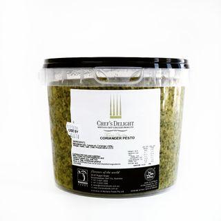 CD Coriander Pesto 2kg