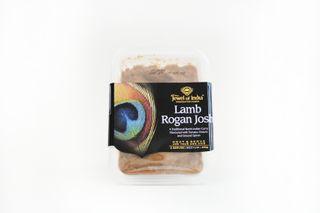 Lamb Rogan Josh 400g (6)