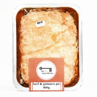 Beef Guinness Pie 800g (3)