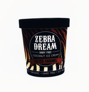 Zebra Dream