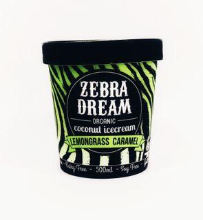 Zebra L'Grass & Caramel 475(6)