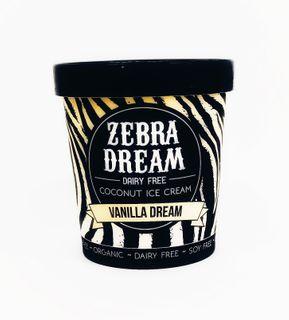 Zebra Vanilla Dream 475ml (6)