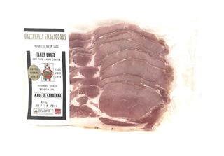 Rindless Bacon 250g (10)