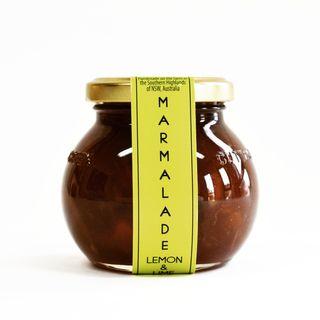 Marmalade Lemon & Lime 220g 12