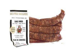 Ital Sausage Chilli 380g (10)