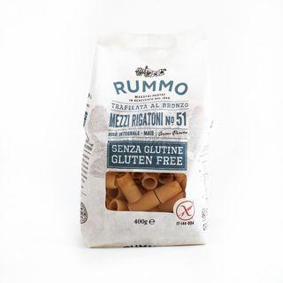 Rummo GF Rigatoni 400g(12)New$