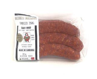 Chorizo 350g (10)