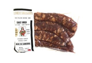Italian Sausages 380g (10)