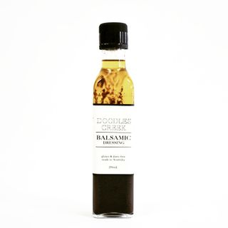 DC Balsamic Dressing 250ml (12