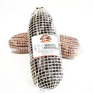 Montecatini Wagyu Bresaola rw