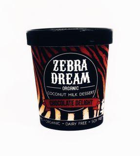 Zebra Chocolate 475ml (6)