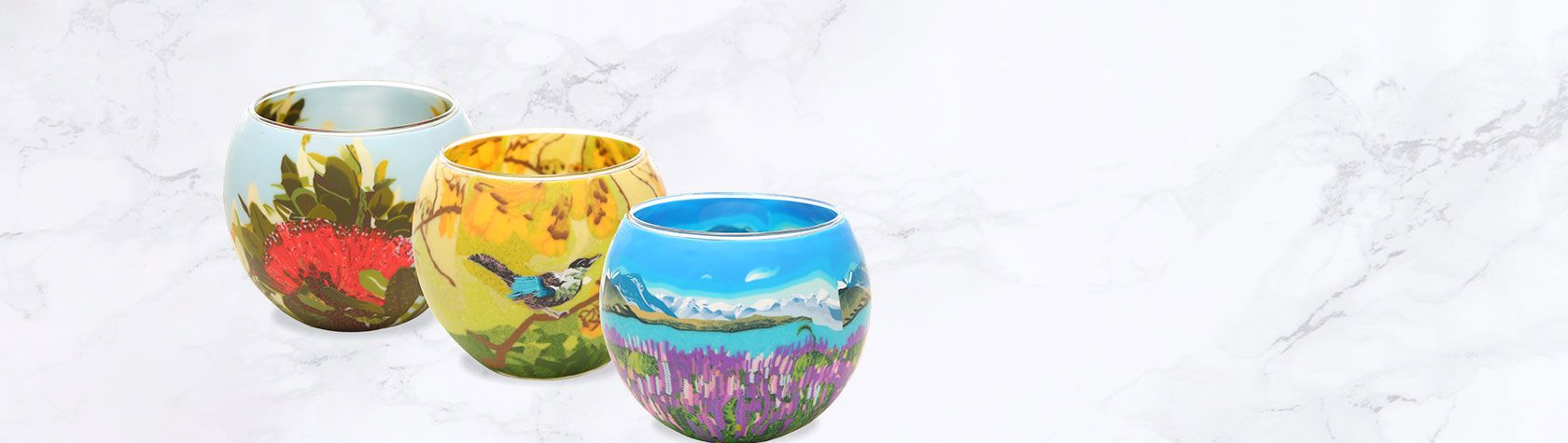 <h2>Capulet's brand new candle holder styles</h2><h3>The New Zealand Collection</h3><p>The best souvenir from NZ this Christmas</p><button>Shop Now</button>