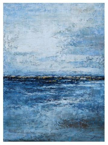 Horizon Oil Painting 100x70