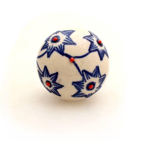 Ceramic Drawer Pulls