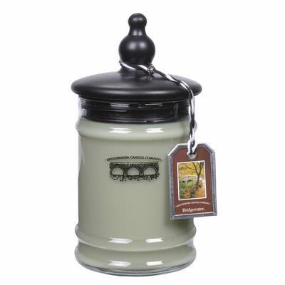 Candle Sm Bridgewater Violet 65H
