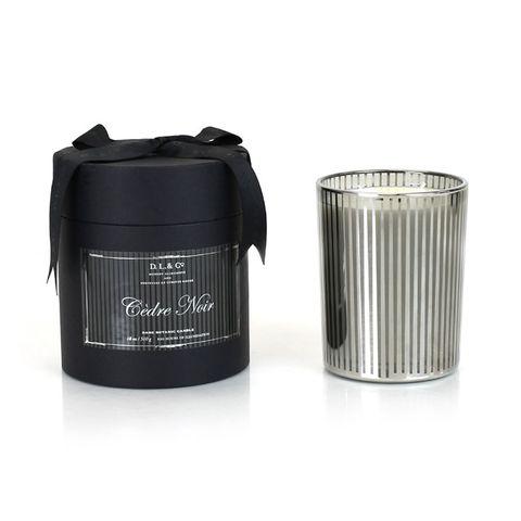 Md Cedre Noir 100 Hrs - Silver Stripe