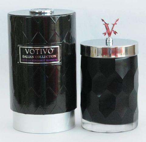 Candle Dalian Vanilla Bergamot Blossom
