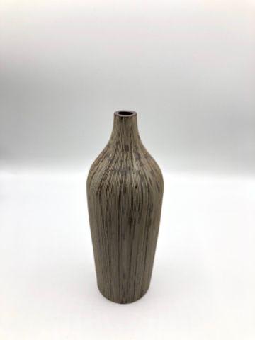Vase Edgar Sml Brown