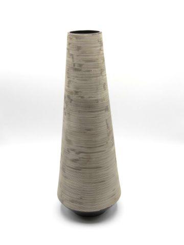 Vase Toya L Brown