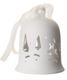 Porcelain Bell Lantens