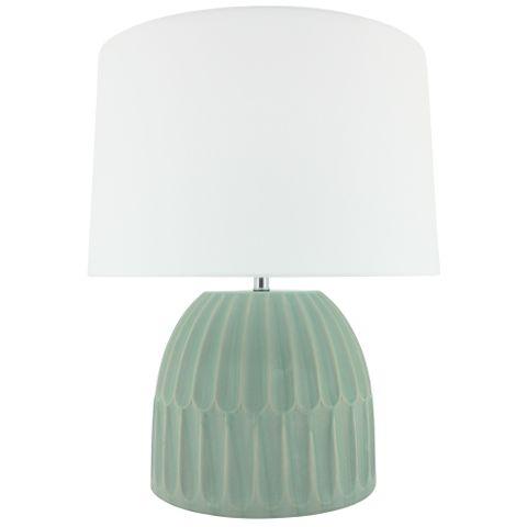 Pare Lamp B&S Sage  cm