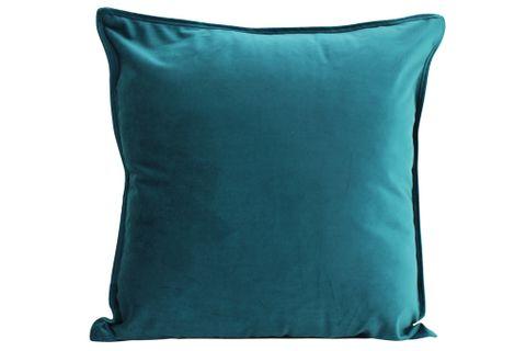 Velvet Cushion Jade 55x55cm