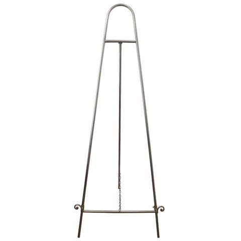 Savvy Silver Easel 65x158 cm