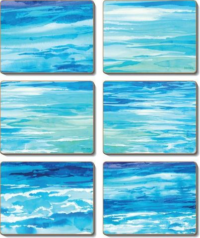 Placemats Ocean Dreaming 36.5x27.5 cm