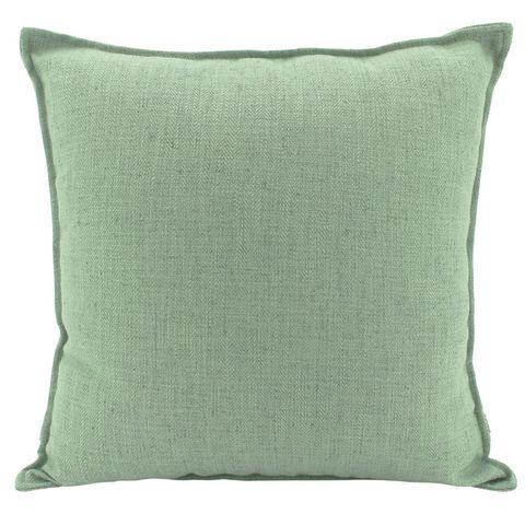 Linen Mist Cushion 55x55cm