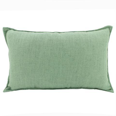Linen Mist Cushion 30x50cm