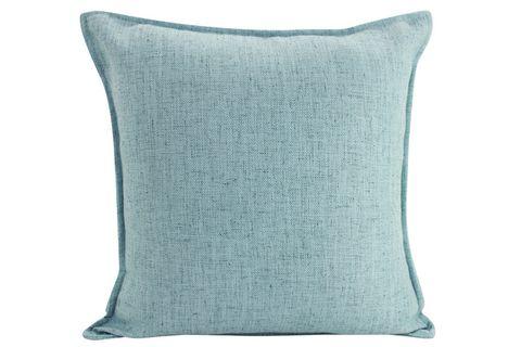 Linen Lt Blue Cushion 45x45cm