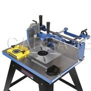Product Recall - Carba-Tec RT-660 Router Table