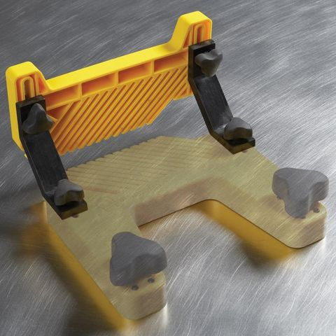 Magswitch Vertical Attachment with Risers