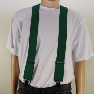 Casual Braces 2inx48in Green
