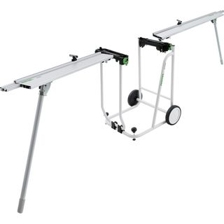 Festool KAPEX Saw Mobile Trolley c/w Trimming Attachments