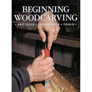 BK Beginning Woodcarving