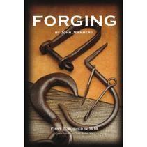 Bk-Forging - John Jernberg