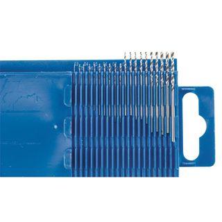 20pce Micro Drill Set