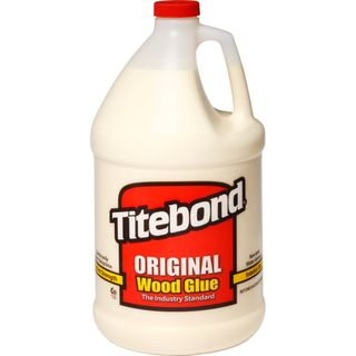 Titebond Original 3.785L (4.12kg)Red Top