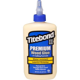 Titebond 2 Premium 237ml Blue Top