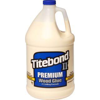 Titebond 2 Premium 3.785L (4.12kg)Blue