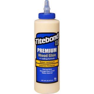 Titebond 2 Premium 473ml Blue Top