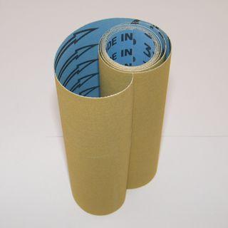 150mm wide Flex Cloth 120 GRIT