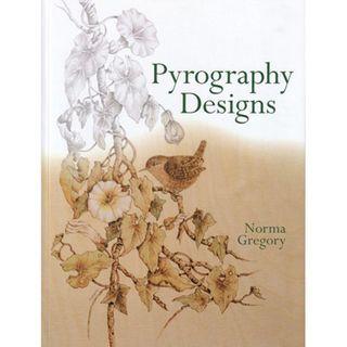 Bk Pyrography Designs