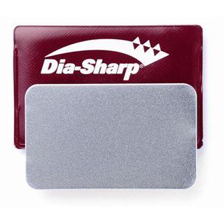 DiaSharp 83x51mm Fine (Red)