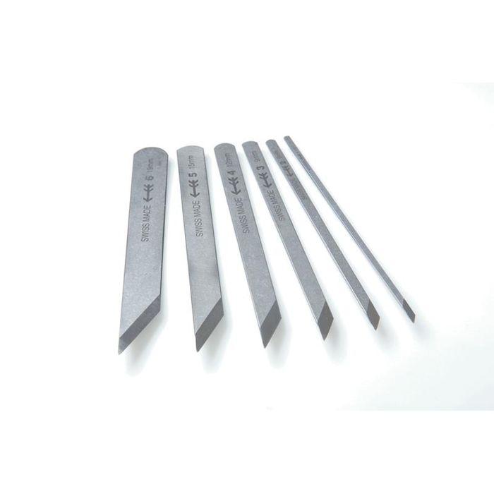 Pfeil Violin Makers Knife - 3.5mm