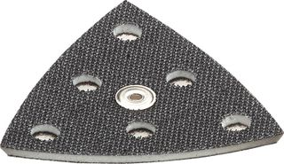 SSH-STF-V93/6-W/2 Sanding Pad Soft
